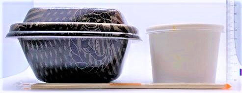 吉野家 ねぎラー油牛丼 アタマの大盛 テイクアウト 新商品 2021 japanese-fast-food-yoshinoya-negirayu-gyu-don-beef-bowl-2021-to-go