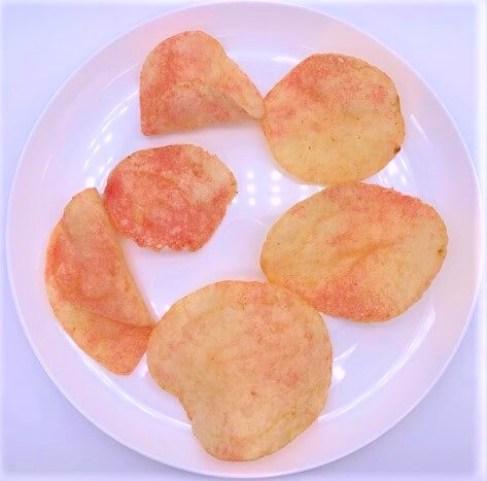カルビー ポテトチップス 大阪の味 紅しょうが天味 47都道府県の味 袋 2020 お菓子 japanese-snacks-calbee-potato-chips-osaka-red-pickled-ginger-tempura-taste-2020