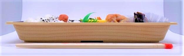 ほっともっと 幕の内弁当 ナス味噌炒めとさばの塩焼き ライス普通盛 テイクアウト 2021 japanese-fast-food-hottomotto-makunouchi-bento-various-side-dishes-2021-to-go