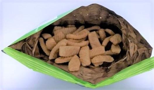 カルビー 絶品かっぱえびせん 浜御塩とわさび味 袋 お菓子 2021 japanese-snacks-calbee-shrimp-chips-original-zeppin-kappa-ebisen-salt-and-wasabi-taste-2021