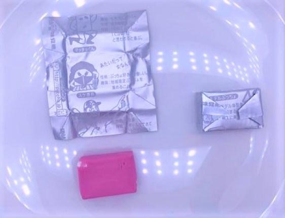 UHA味覚糖 ぷっちょワールド ツイステ 日めくりふせん カレンダー お菓子 2021 japanese-snacks-uha-mikakuto-puchao-world-twisted-wonderland-calendar-gummy-in-soft-candy-2021