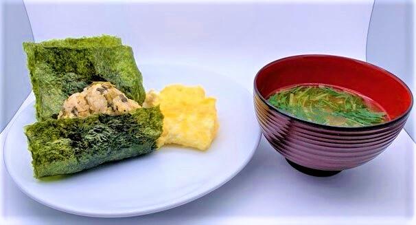 中津漬物 ピリ辛高菜 しょうゆ漬 刻み 袋 2021 japanese-pickled-vegetables-nakatsu-tsukemono-piri-kara-takana-homemade-dinner-12-2021