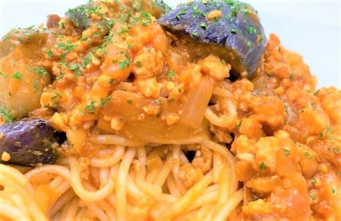 ケンミン 業務用 ライスパスタ スパゲティスタイル 透明の大袋 japanese-kenmin-rice-pasta-homemade-16-2021