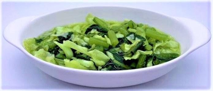 南信漬物 きざみ漬 野沢菜 キャベツ わさび味 小袋パック 2021 japanese-pickled-vegetables-nanshin-tsukemono-nozawana-and-cabbage-2021
