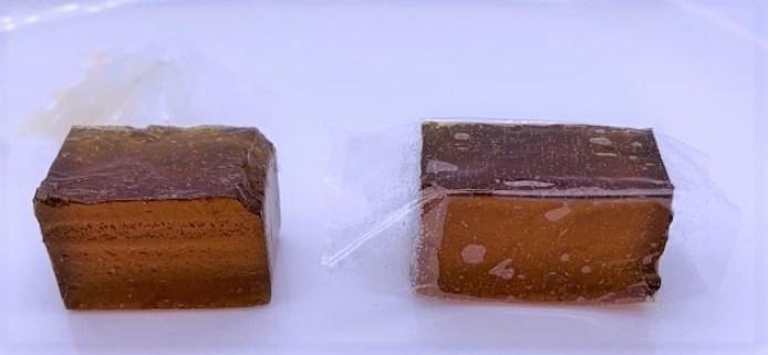 京都 伊藤軒 寒天根こんぶ 黒糖 寒天ゼリー 袋 お菓子 2021 japanese-snacks-itoken-kanten-ne-konbu-kokuto-seaweed-flavor-agar-agar-jelly-2021