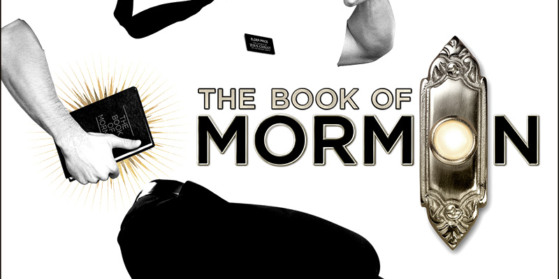Image result for book of mormon london