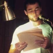 Show and Tell Poetry Showcase: Joseph Cassidy-Skof