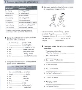 PRESENT-CONTINUOUS-WORKSHEET-001