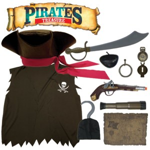 Pirates Treasure