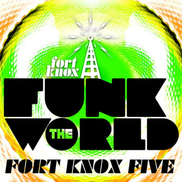 Funk-the-World