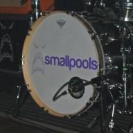 Smallpools @ Popscene August 8th, 2013