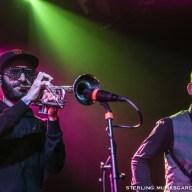 Jazz Mafia's Subharmonic feat. Crossroads