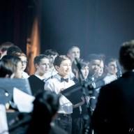 Pacific Boy Choir // Photo by Sam Heller