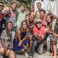 Dispatch and Stanford Crew