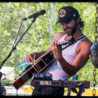 High Sierra Music Festival #31