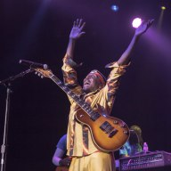 Jimmy Cliff #16