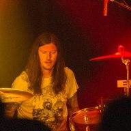 Mikal Cronin #5