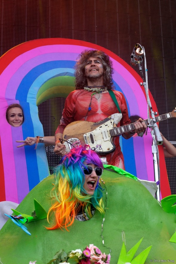 The Flaming Lips - OSL 2014 109