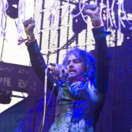 Air + Style 2015 - The Flaming Lips