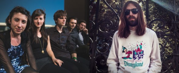 Hundred Waters & Breakbot