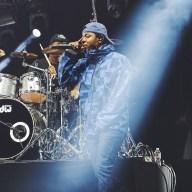 Air + Style 2015 - Kendrick Lamar