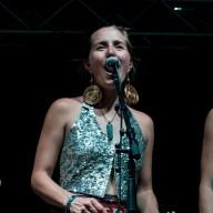 2015 High Sierra Music Festival - T Sisters