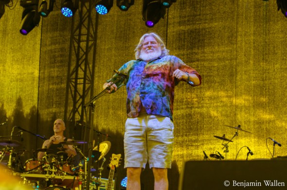 2015 High Sierra Music Festival – The String Cheese Incident