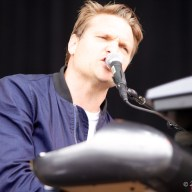 Outside Lands 2015 - Cold War Kids