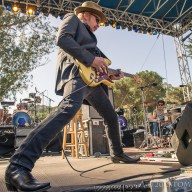 Hardly Strictly Bluegrass Festival 2015 - Dave Alvin & Phil Alvin with The Guilty Ones