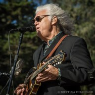 Hardly Strictly Bluegrass Festival 2015 - Ricky Skaggs
