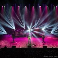 James Bay at Fox Theater Oakland - 04.22.16