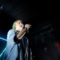 Lapsley at The Independent - 04.20.16