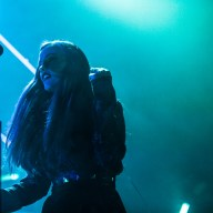 M83 at Fox Theater Oakland - 04.17.16