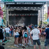 BottleRock Napa Valley 2016 - K.Flay