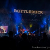BottleRock Napa Valley 2016 - Iration