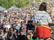 2016 Phono del Sol Music Festival - Alvvays