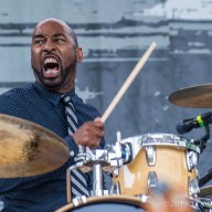 "Waterfront Blues Festival 2016 - Derrick ""D'mar"" Martin"