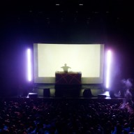 Brainfeeder at the Fox Theater Oakland - Flying Lotus