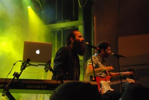 MainFest Alhambra - Capital Cities
