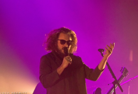 Best Live Music Acts of 2015 #7 - Jim James