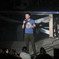 ID10T Music Festival + Comic Conival 2017 - Chris Hardwick