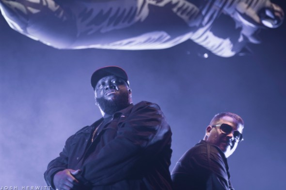 Best of 2017 - Run the Jewels