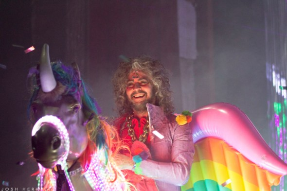 Best of 2017 - The Flaming Lips