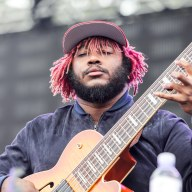 Outside Lands 2017 - Thundercat