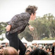 Outside Lands 2017 - Cage the Elephant
