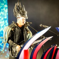 Outside Lands 2017 - Empire of the Sun