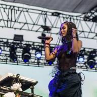 Smokin Grooves Fest 2018 - Jhené Aiko
