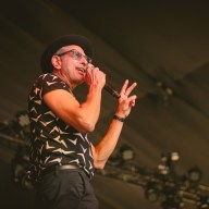 Arroyo Seco Weekend 2018 - Jeff Goldblum and the Mildred Snitzer Orchestra