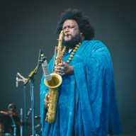 Arroyo Seco Weekend 2018 - Kamasi Washington