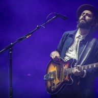 Treasure Island Music Festival 2018 - Lord Huron